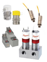 Electronic Valves